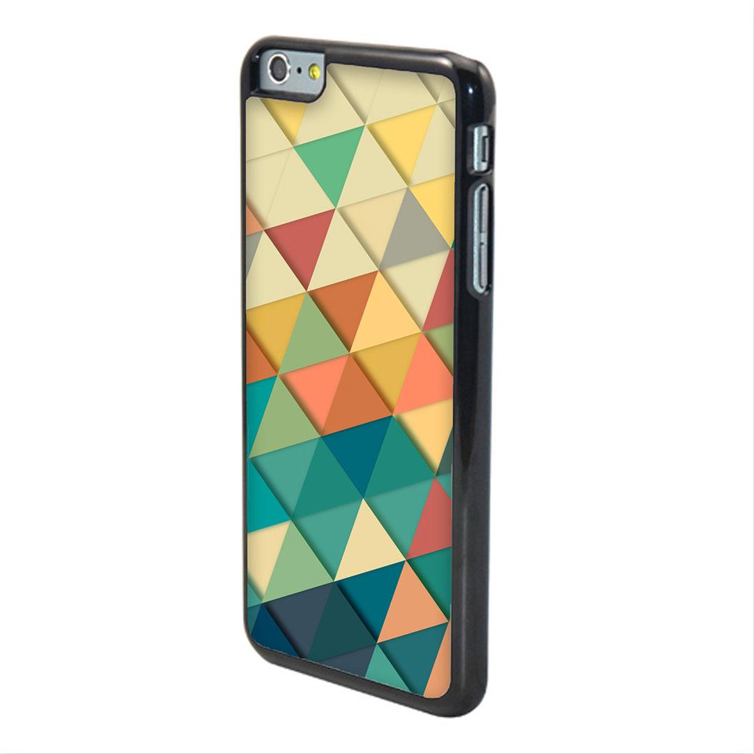 iPhone 6 Plus Cover Black