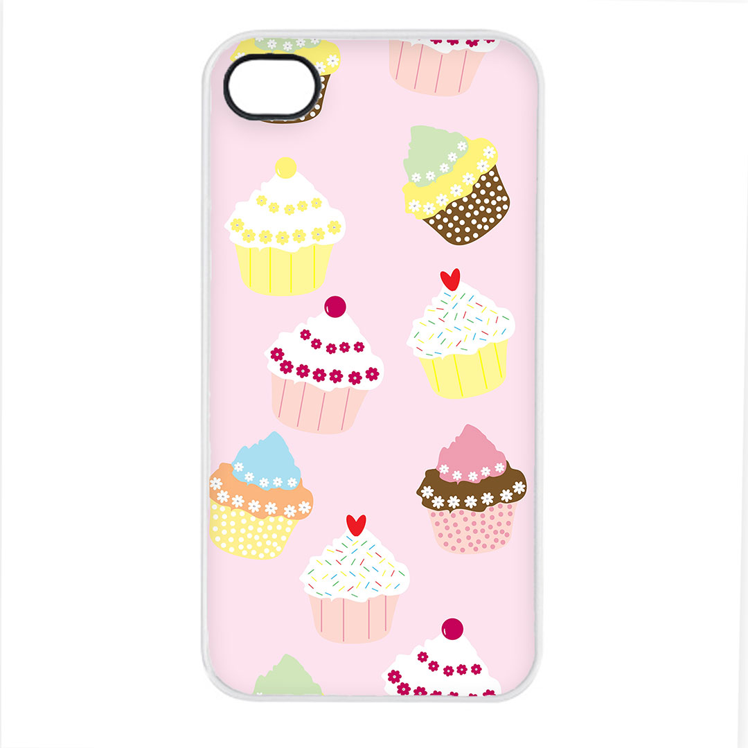 iPhone 5&5S Cover White