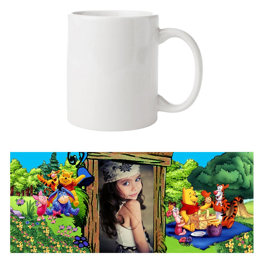 Чаша Приятели 1