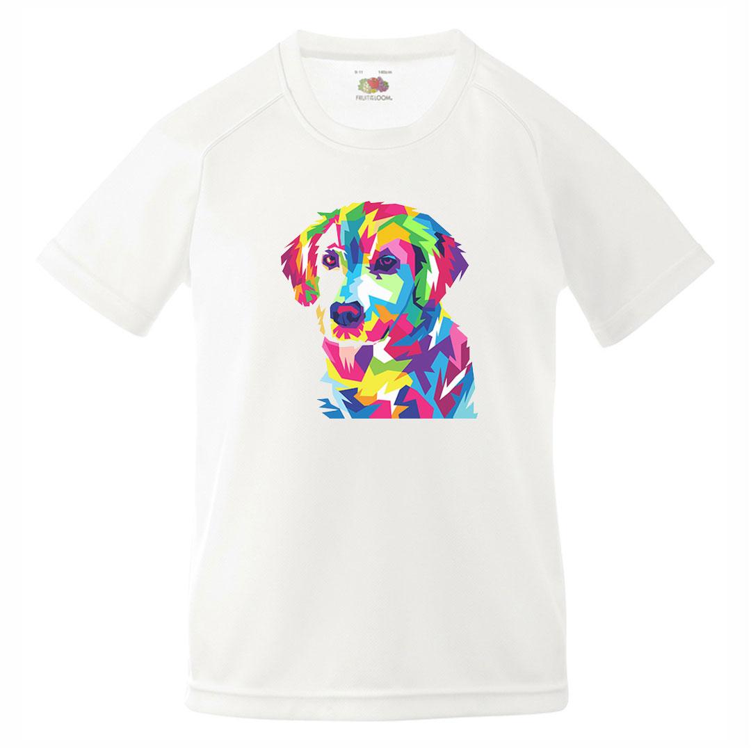 Тениска Детска 12-13год.