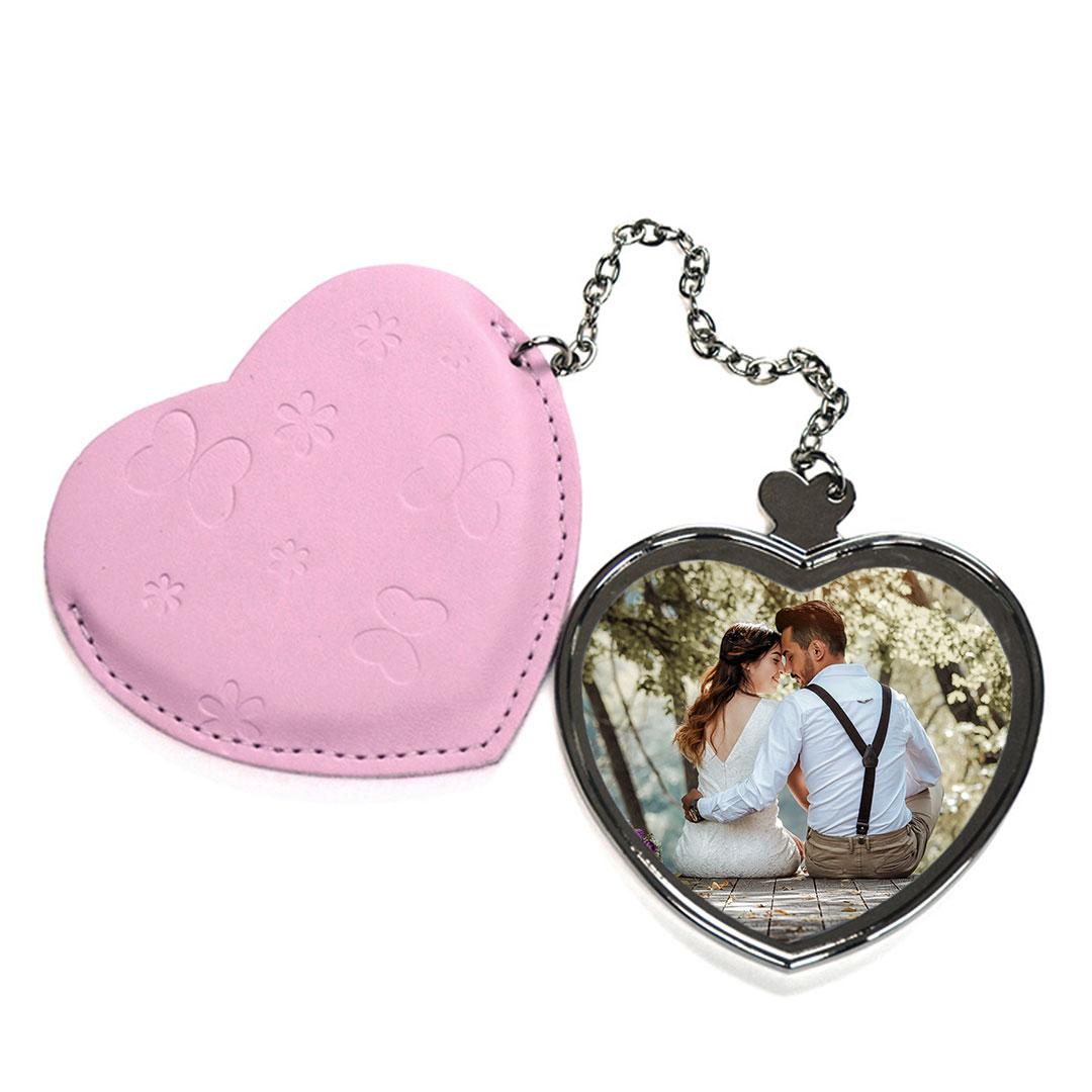 Огледало Сърце