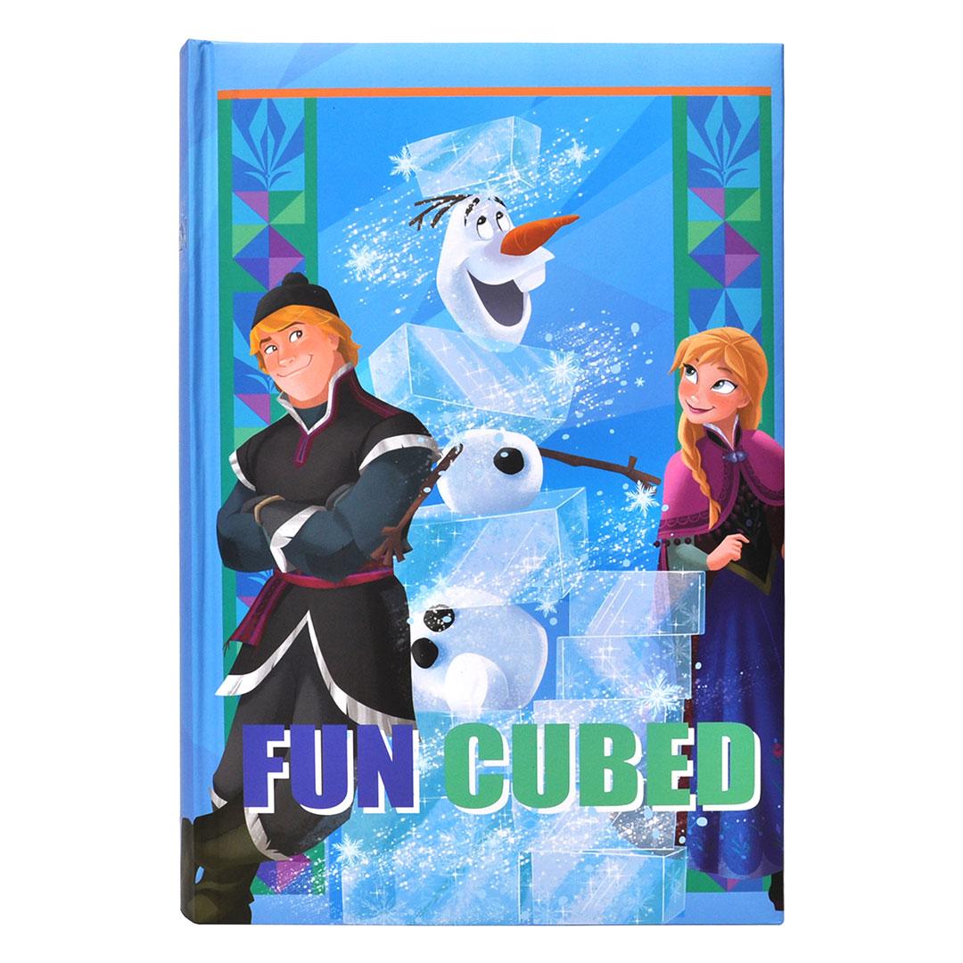 Албум Frozen-300