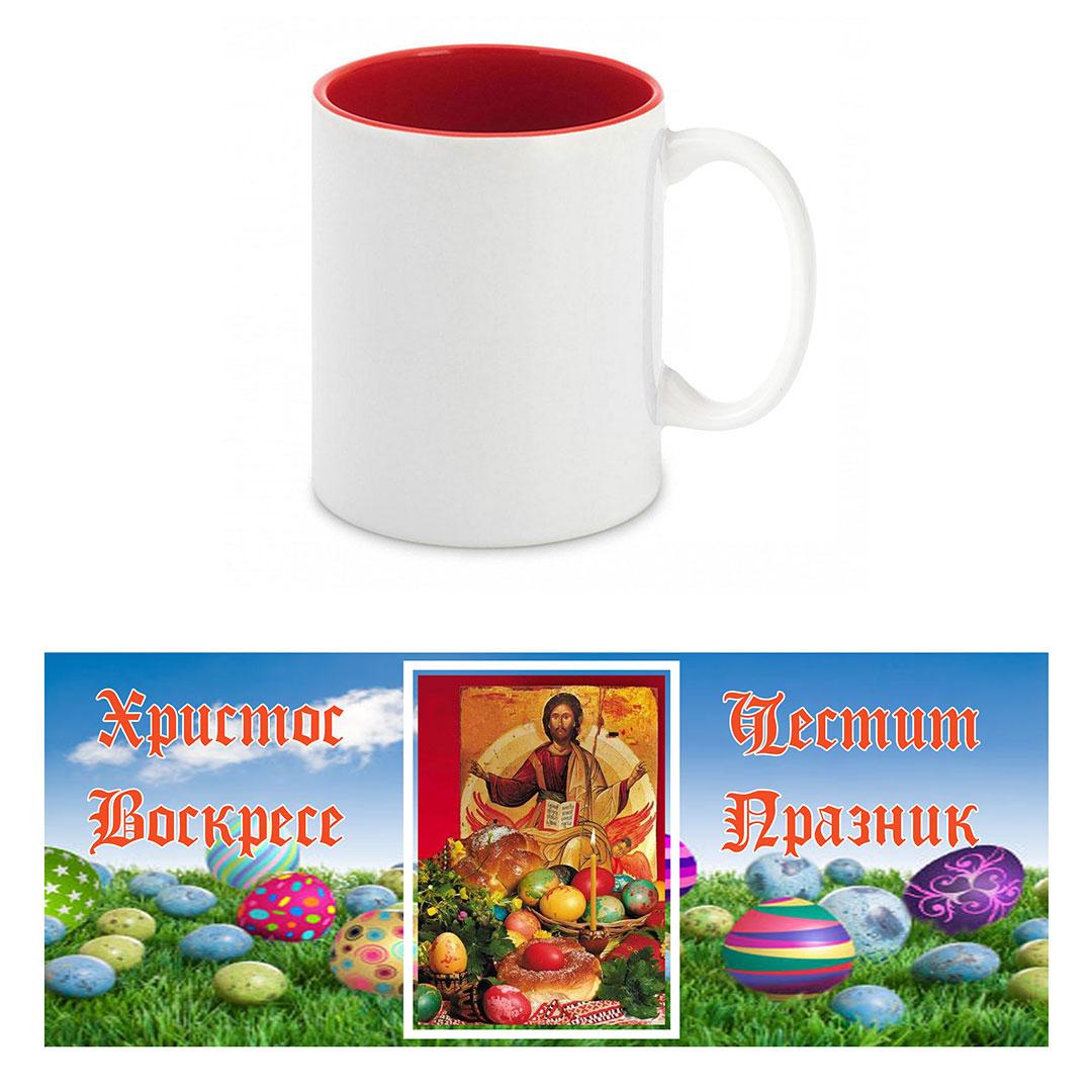 Чаша за Великден 8