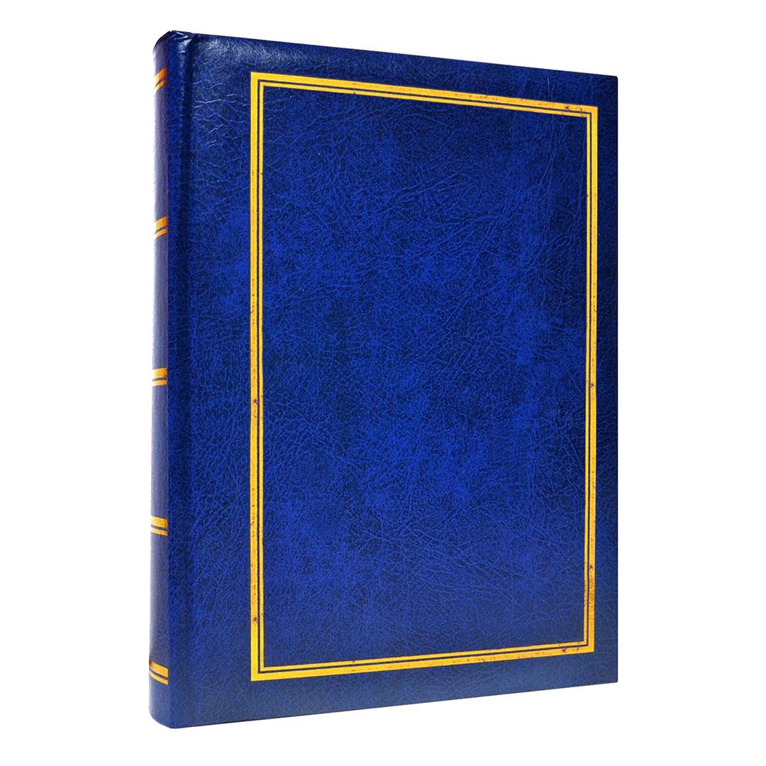 Албум Blue&Gold-200