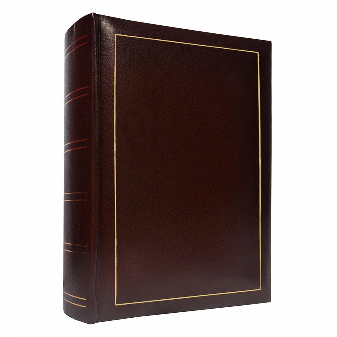 Албум BrowN&Gold-300 memo