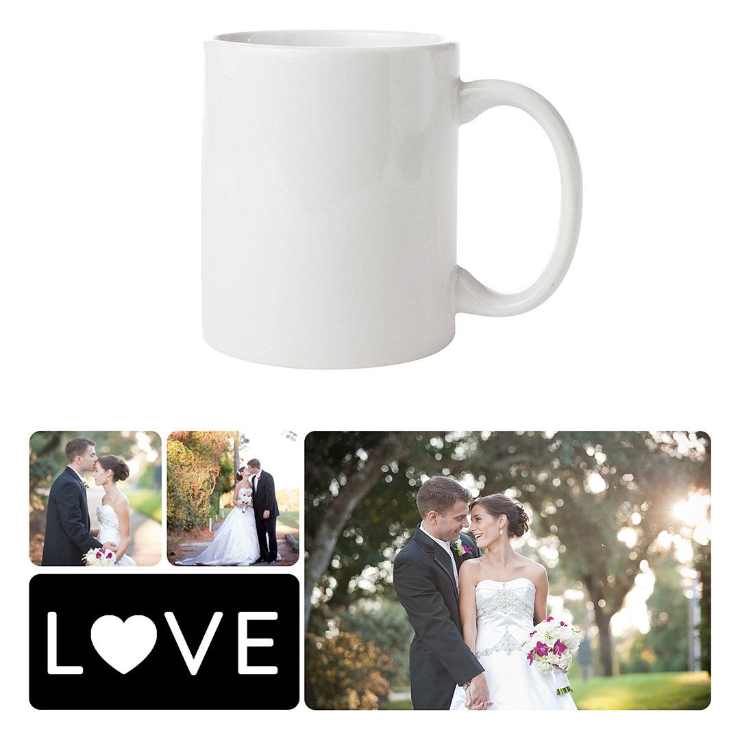 Чаша Love 11