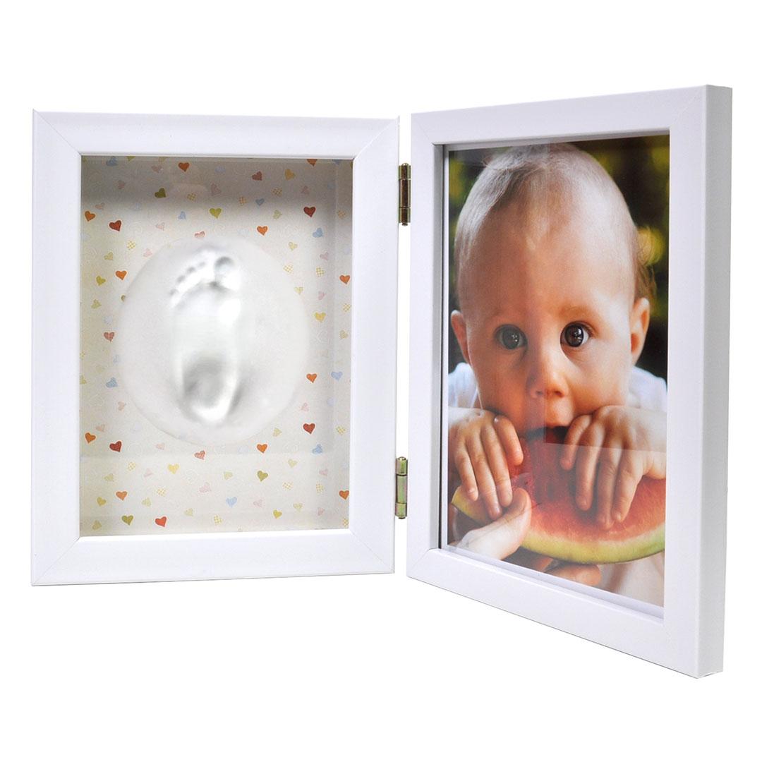 Рамка за снимки с 3D отпечатък