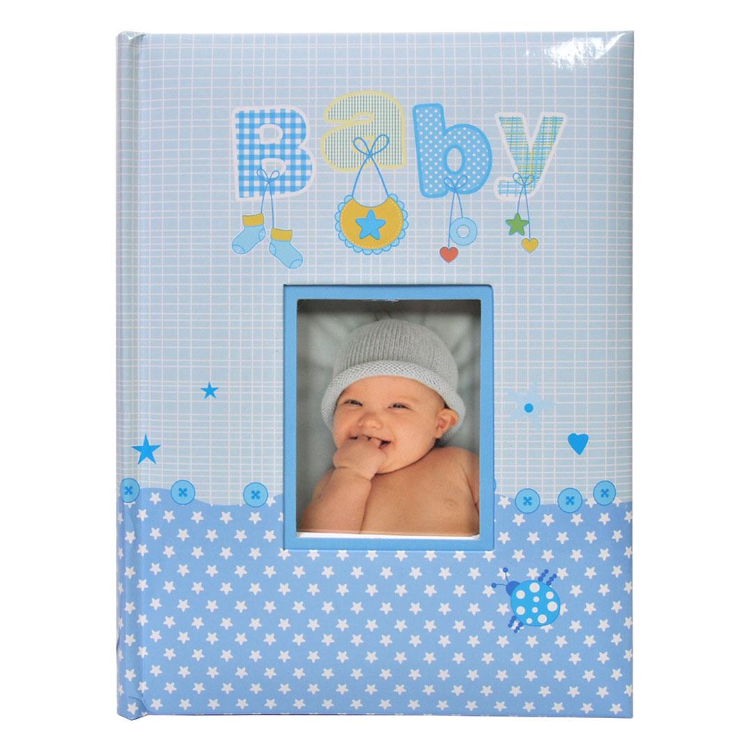 Албум Baby blue-100