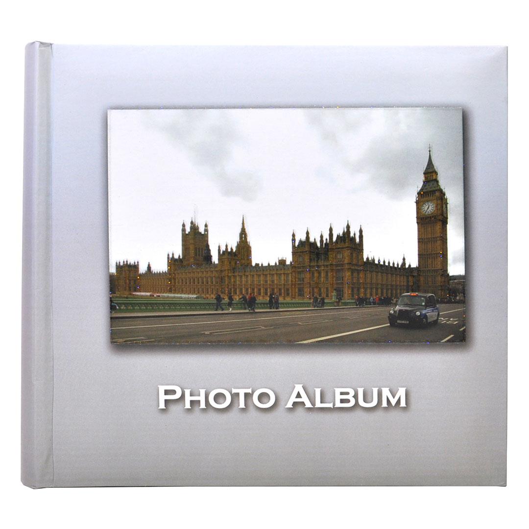 Албум Лондон-200