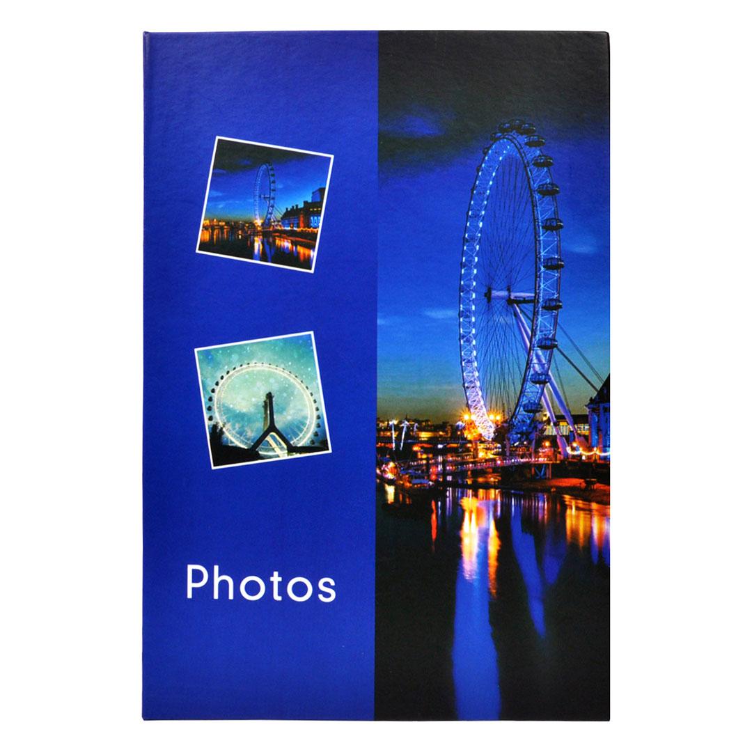 Албум London Eye-300
