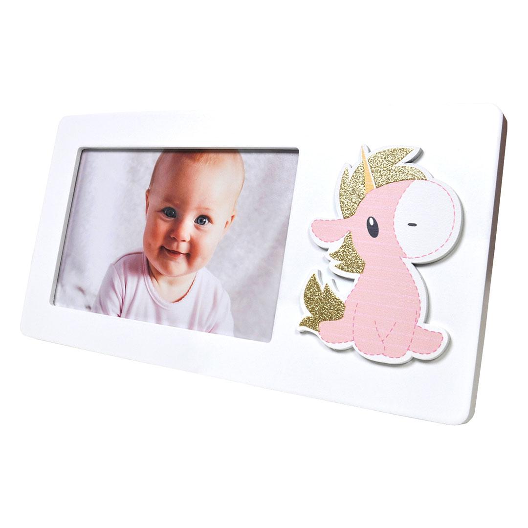 Детска рамка Baby Unicorn-10x15