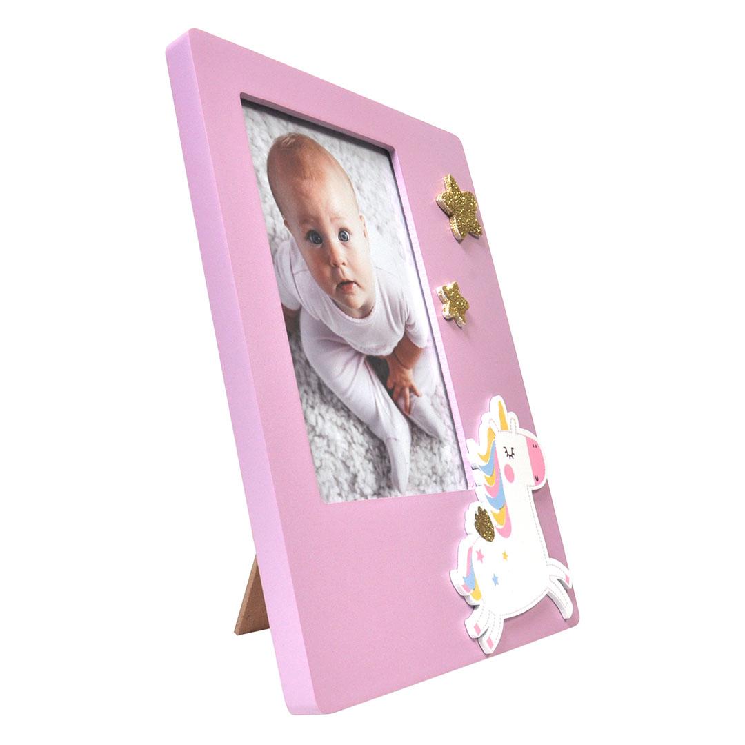 Детска рамка Rainbow Unicorn-10x15