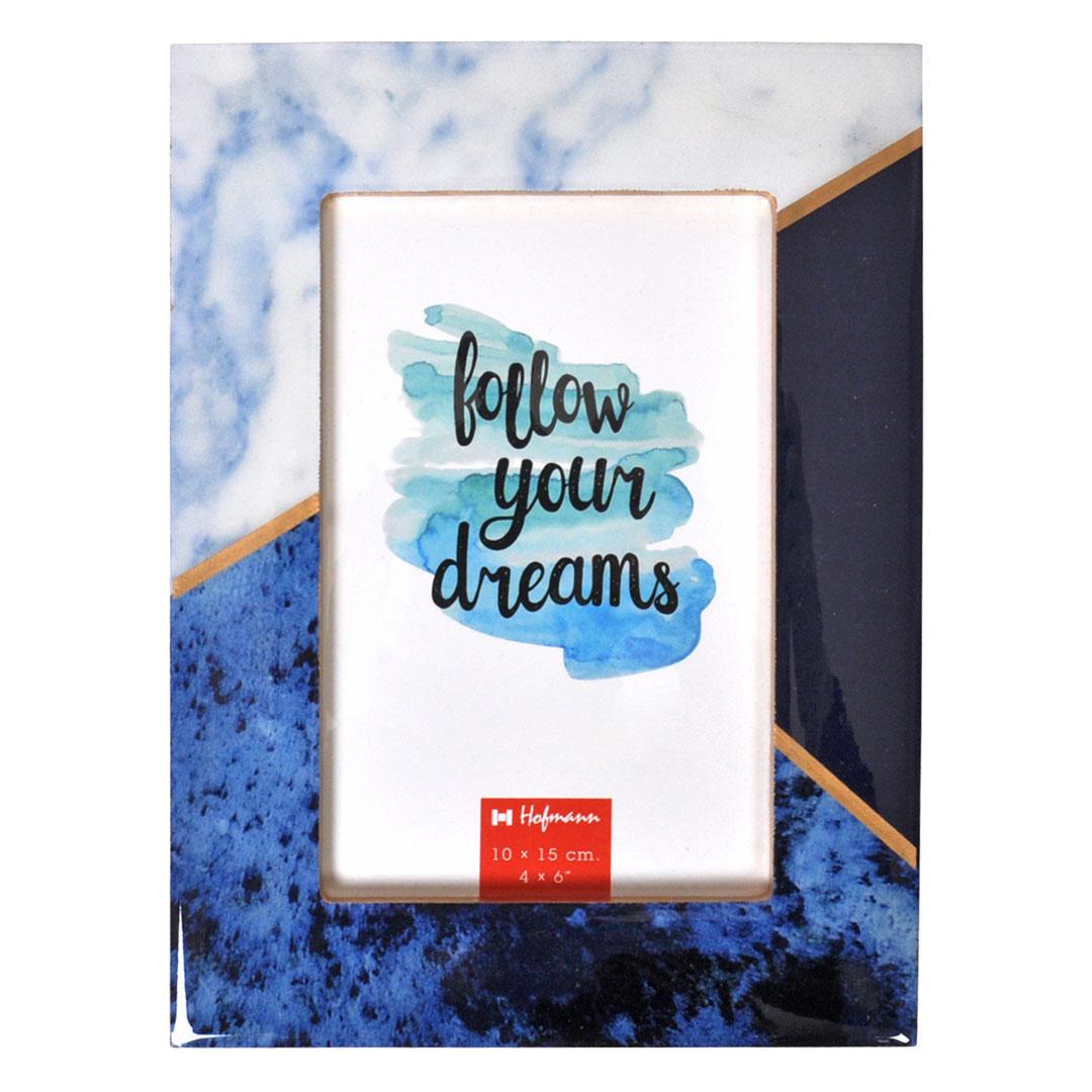 Рамка Follow your dreams-10x15