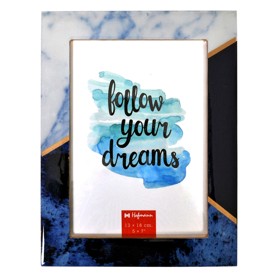 Рамка Follow your dreams-13x18