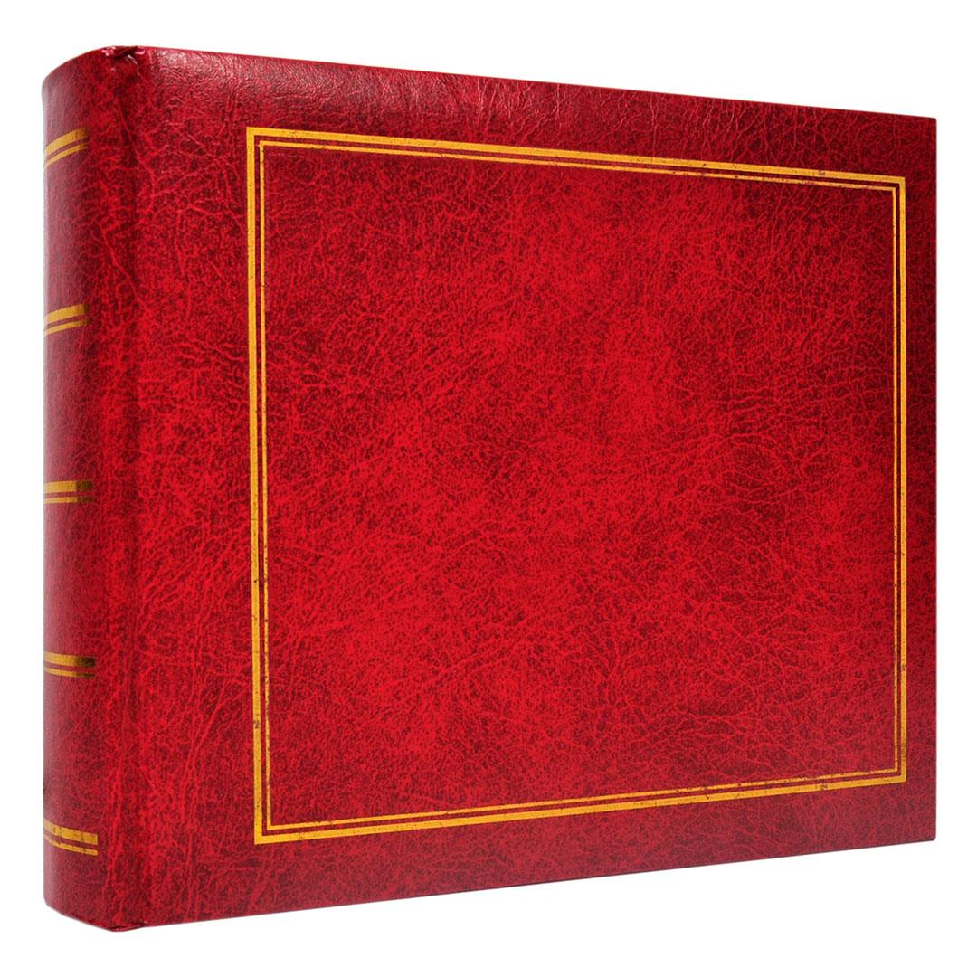 Албум Red&Gold-100 memo