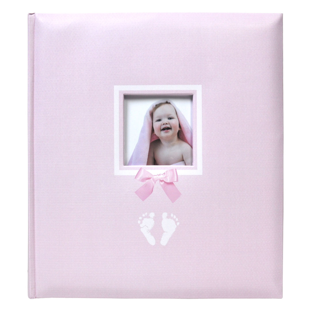 Албум Sweet Baby-girl-100 страници (ПЕРГАМЕНТ)