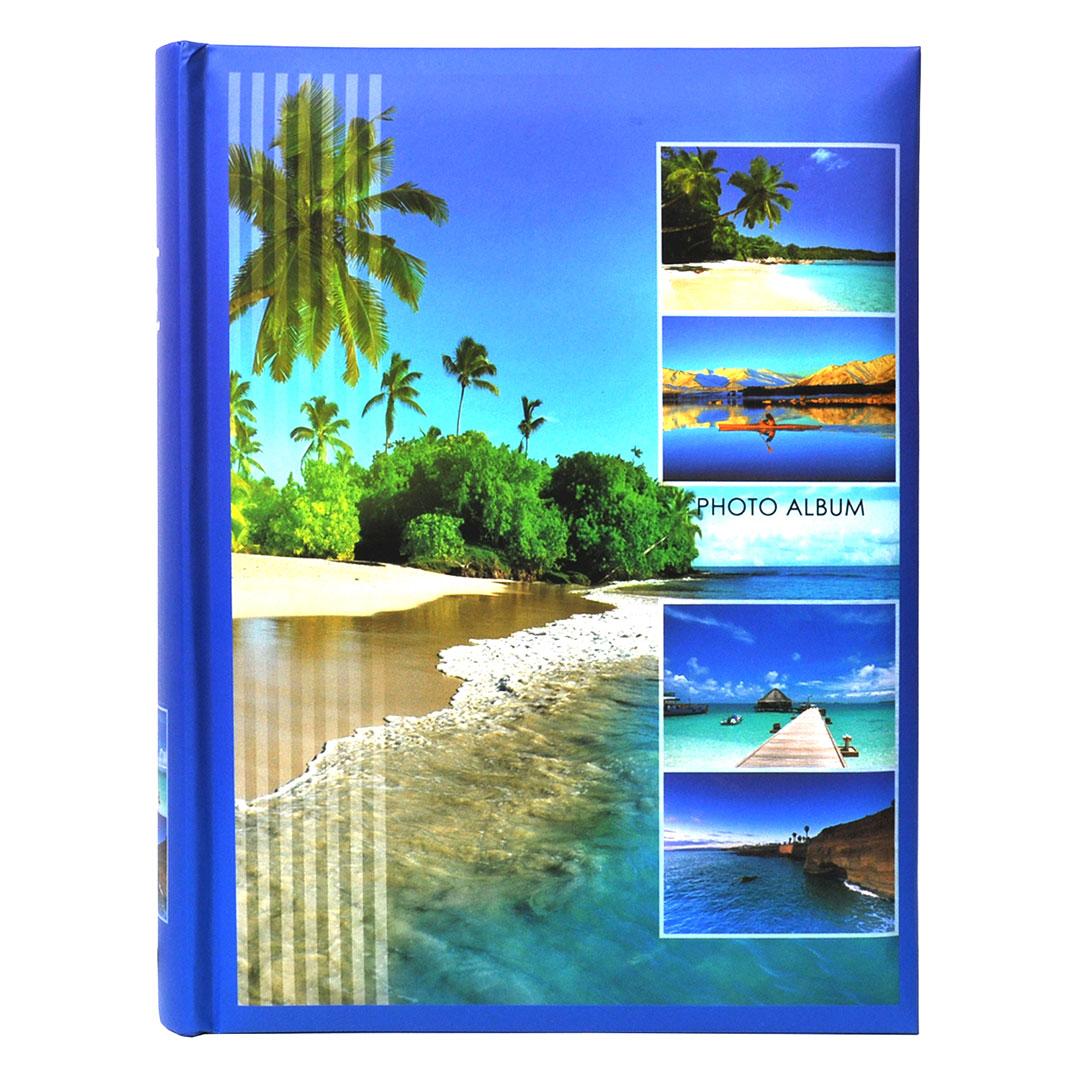 Албум Beach Paradise-200