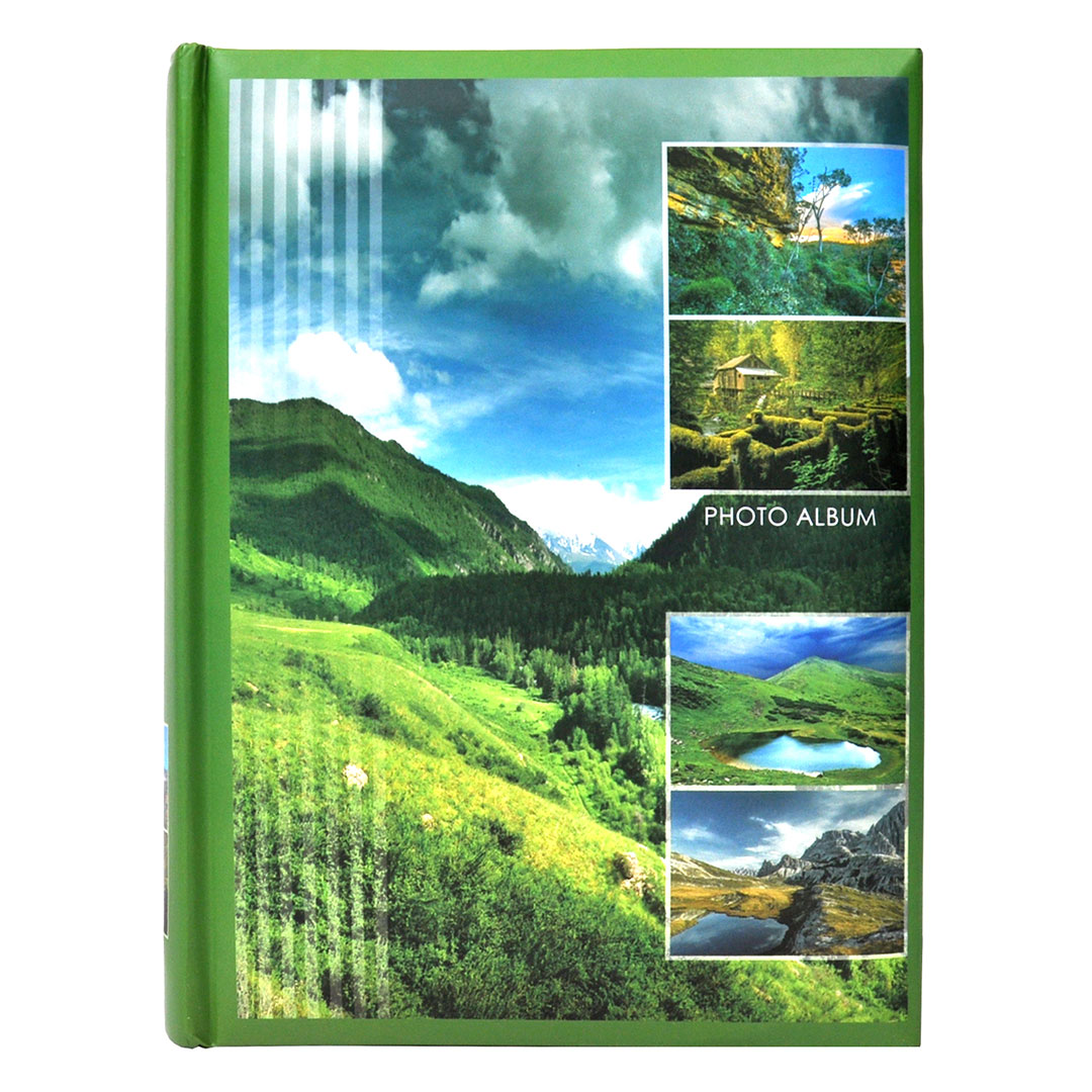 Албум Mountain Paradise-200