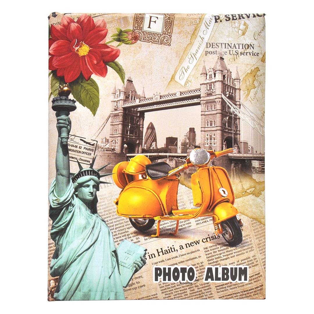 Албум Travel-100