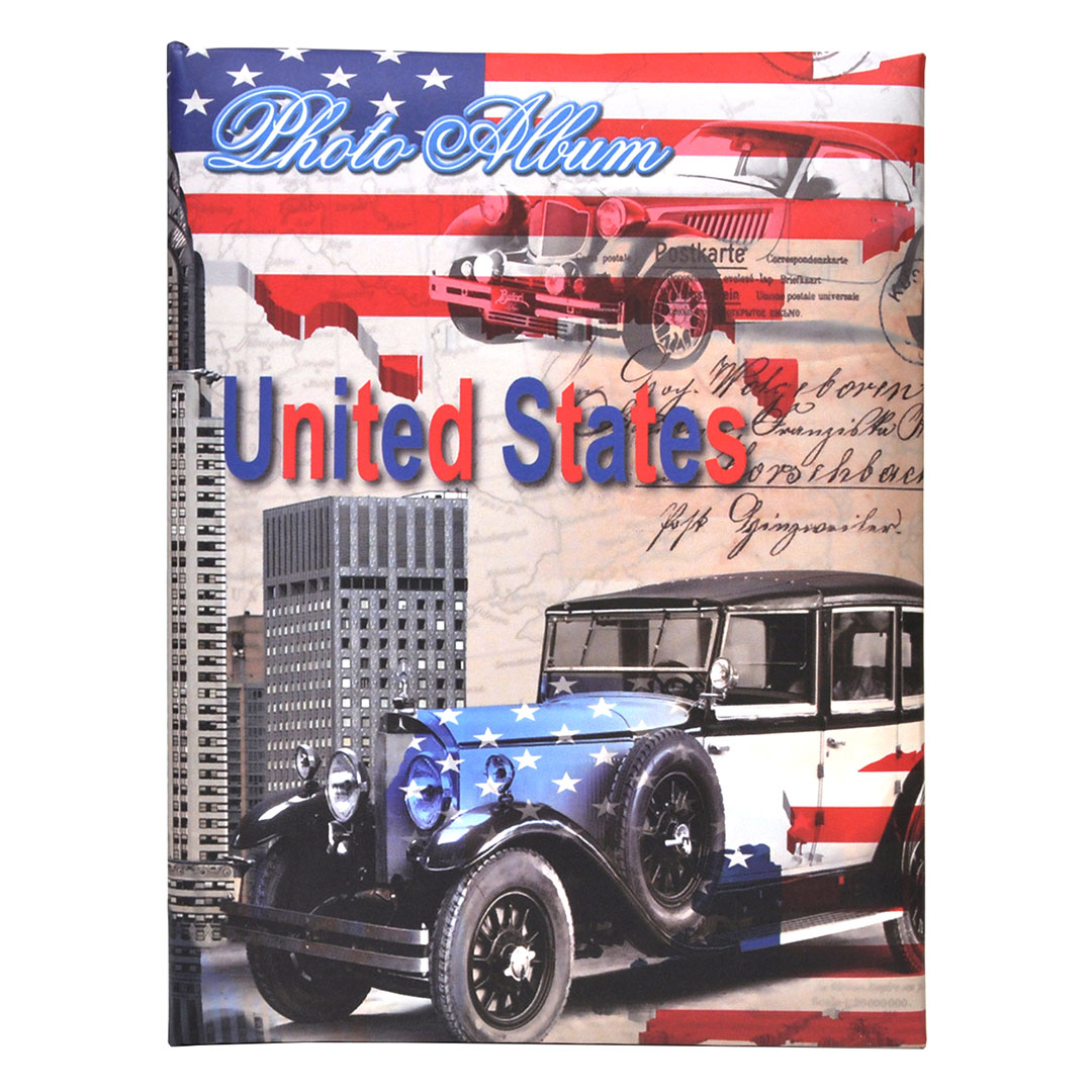 Албум United States-100