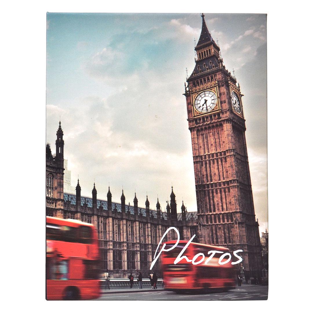 Албум Лондон-100
