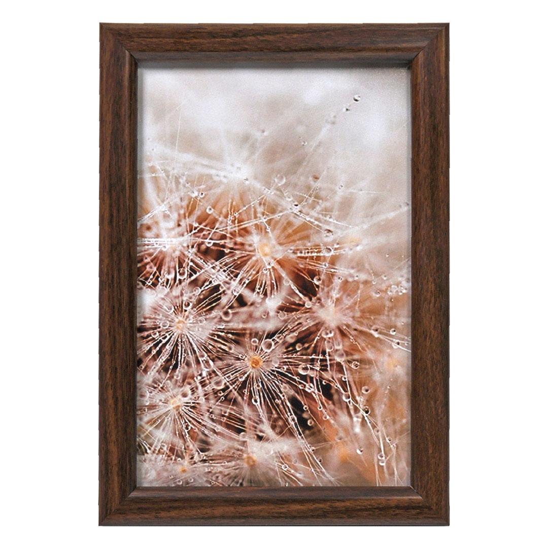 Рамка Dark wood-10x15
