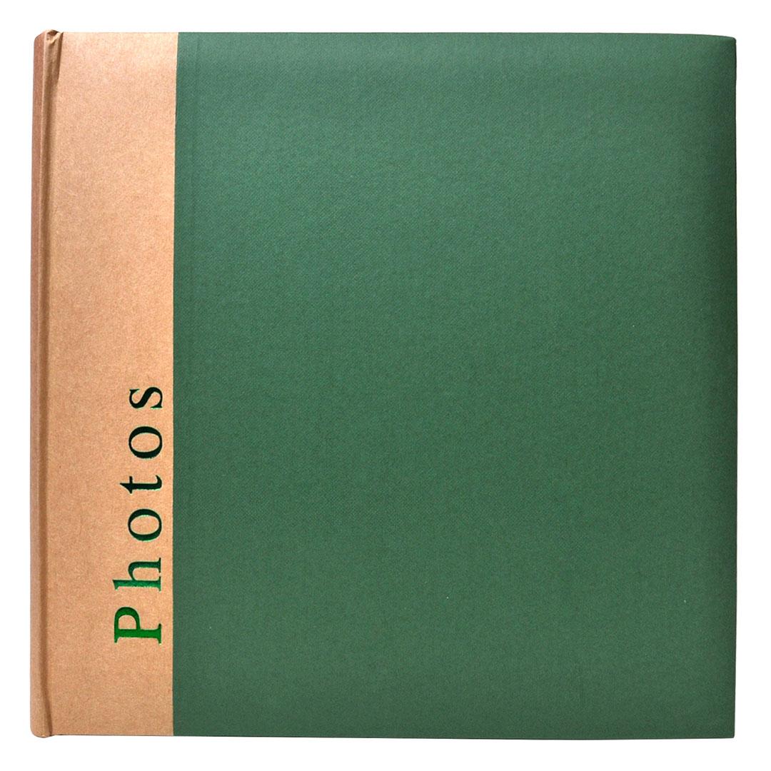 Луксозен Албум Henzo Green -100 страници