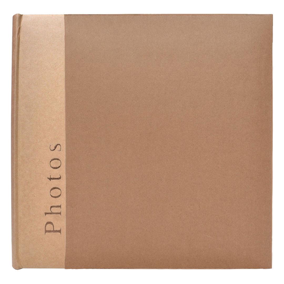 Луксозен Албум Henzo Brown-100 страници